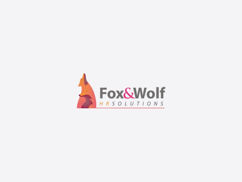 Fox & Wolf web