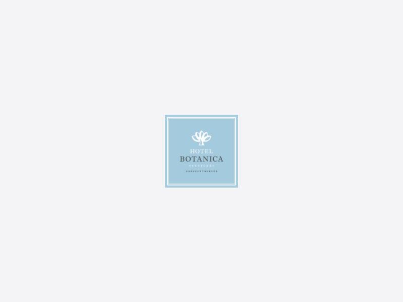 Hotel Botanica web