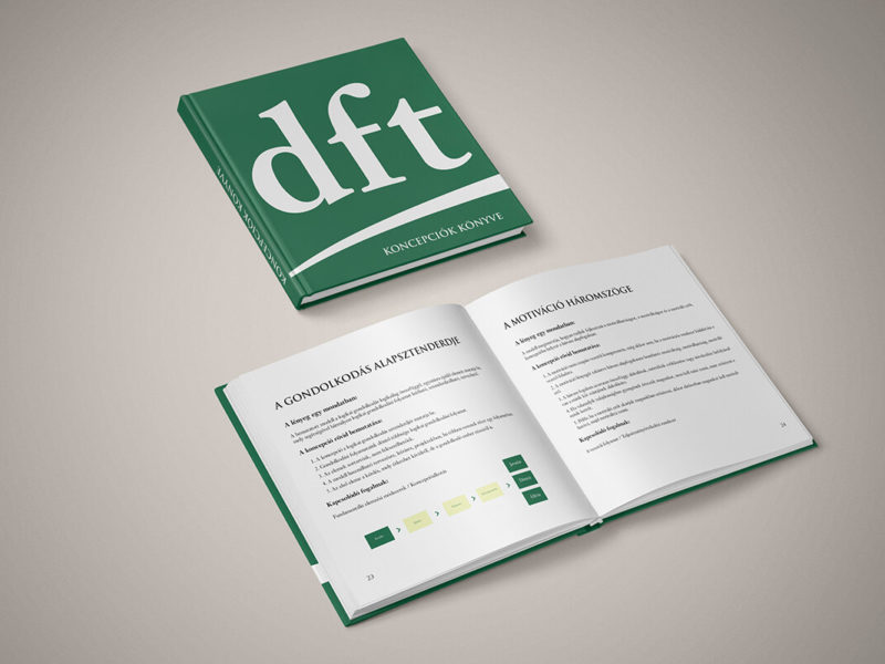 DFT – Book of concepts